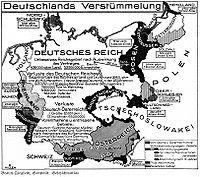 Schandvertrag Eine Deutsche Weise